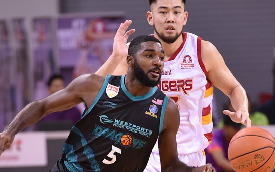 Dragons Draw First Blood Versus Slingers in Battle of Causeway