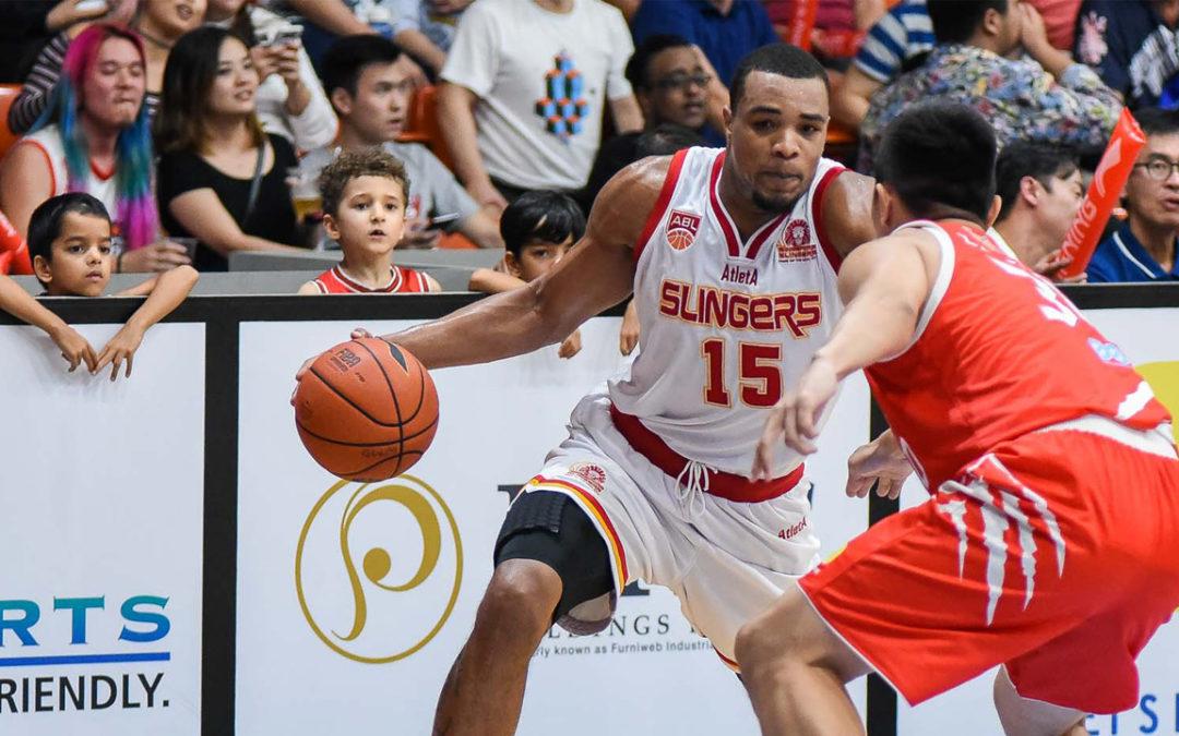 Game Preview: Singapore Slingers vs Kuala Lumpur Dragons
