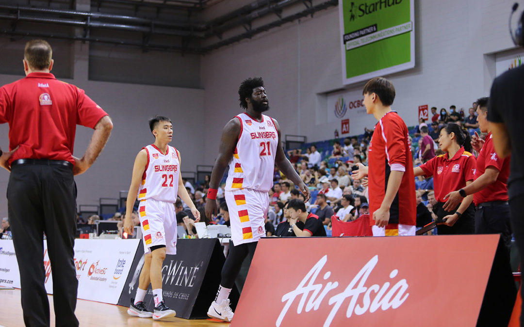 Locals Struggle as Slingers Suffer Second Home Loss to Dragons