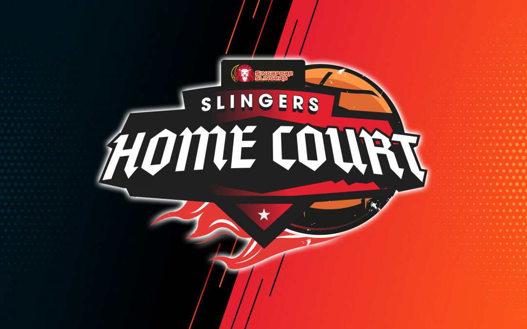 Slingers Home Court Episode 1